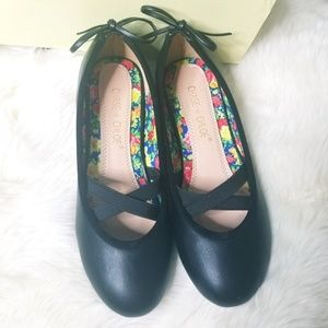☆New with Tag☆ Chase & Chloe flats new with box